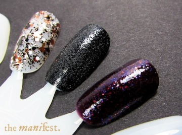 China Glaze Hallloween 2013: Monster Ball